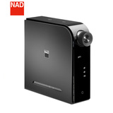 NAD D 3020/D3020蓝牙解码耳放DAC音响HIFI发烧桌面数字合并功放