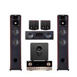 AVANCE BETA-760皇冠贝达家庭影院系列贵族发烧级音响音箱