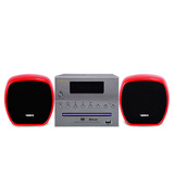 AVANCE ADV280MK丹麦皇冠音响蓝牙发烧hifi功放组合音箱cd播放机