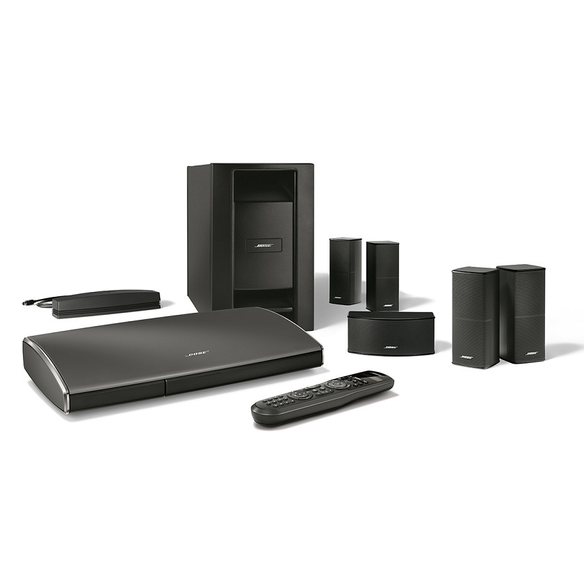 BOSE Lifestyle Soundtouch 535 娱乐系统